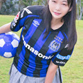 写真: We are GAMBA OSAKA
