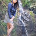 Akagi waterfall