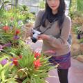 Photos: Take a flower