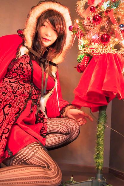 Hotline to Santa