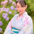Photos: 紫陽花話