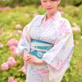 Photos: 七色紫陽花