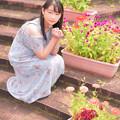 Planter flower