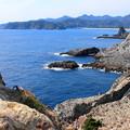 Photos: 弓ヶ浜を望む