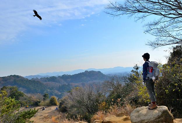 Photos: 鎌倉アルプス