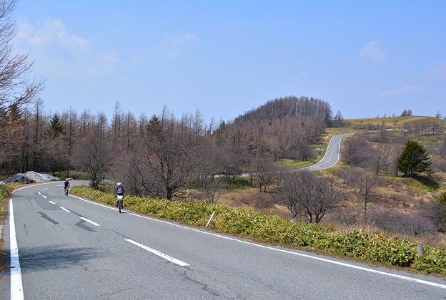 美ヶ原高原道路