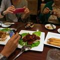 Photos: 料理撮影会?