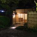 写真: 小江戸川越の老舗料亭