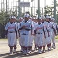 Photos: 2010.11.3-Hienhai-kaikaishiki-1