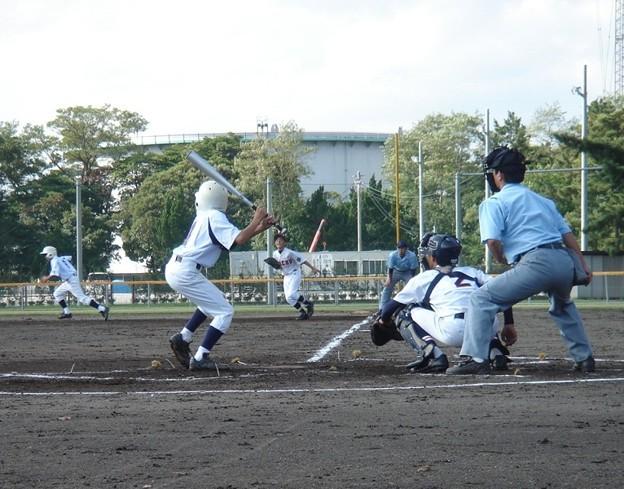 Photos: 2010.10.8-Cyugaku-Shinzin-M-4