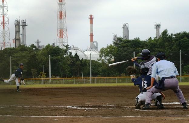 2009.9.21-Cyugaku-Sjhinzin-YH-2