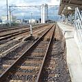 写真: 東花輪駅