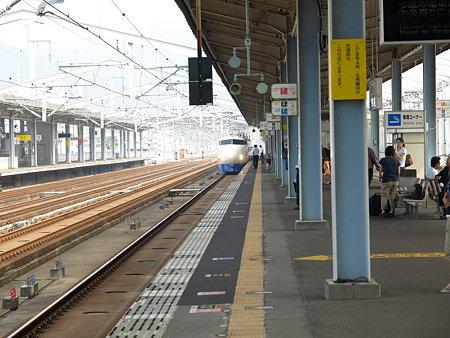 0系R68編成(新下関駅)