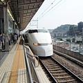Photos: 300系(新横浜駅)