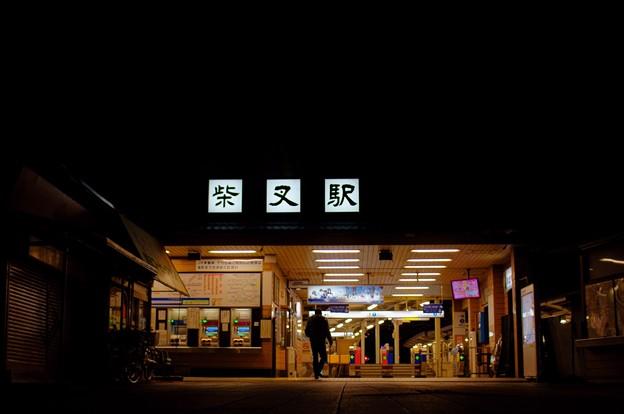 Photos: 京成電鉄 金町線 柴又駅
