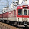 近鉄2800系AX16ほか6両
