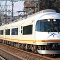近鉄21000系UL02