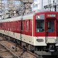 写真: 近鉄5800系DF11