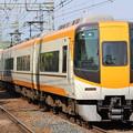 近鉄22000系AL10+AL01