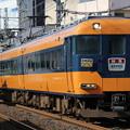 近鉄12200系N53+22600系AT55