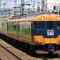 近鉄12200系N53+22000系AS26