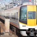 近鉄22000系AL10+22600系AT51