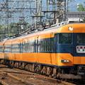 近鉄12200系NS34+12410系NN11
