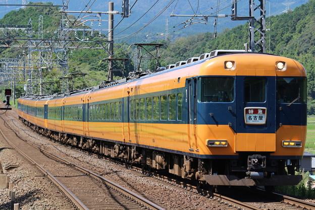 近鉄12200系NS46+同NS47