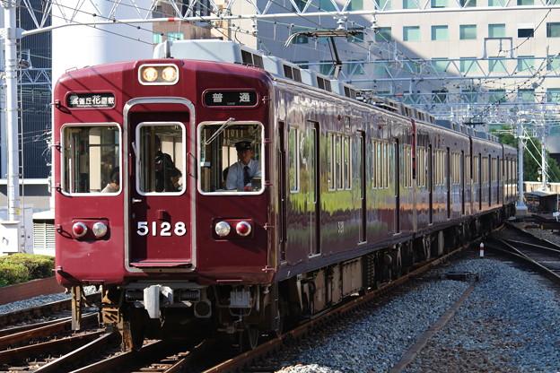 阪急5100系C#5128×8