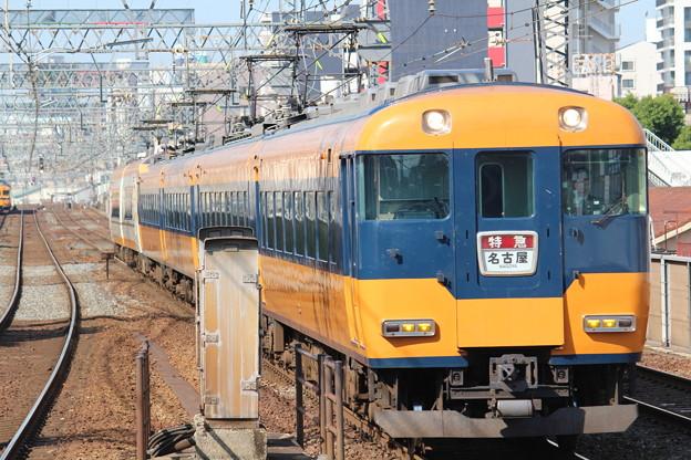 近鉄12200系NS33+22600系AT54