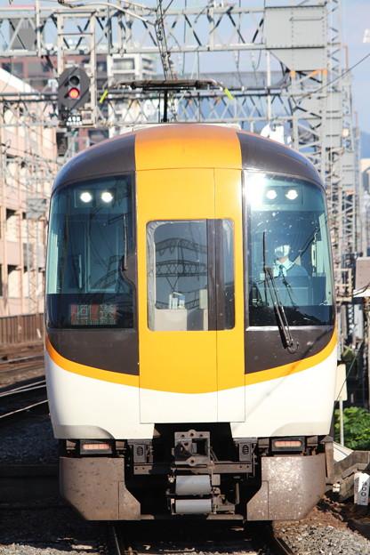 近鉄22600系AF01