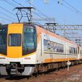 近鉄22000系AS27+30000系V06