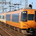 近鉄22000系AS04+22600系AT52