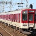 近鉄1620系VG22+2430系W38