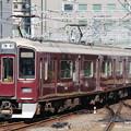 阪急9000系C#9002×8R