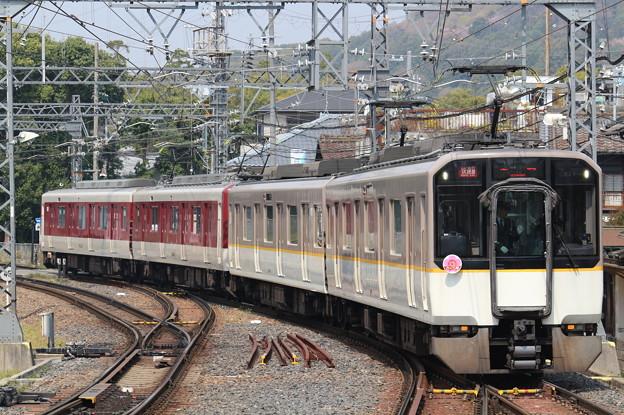 近鉄6820系AY21+6407系Мi07