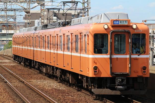近鉄6020系C51