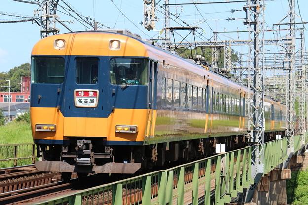 Photos: 近鉄12200系NS45+同NS46