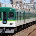 Photos: 京阪1000系1504F
