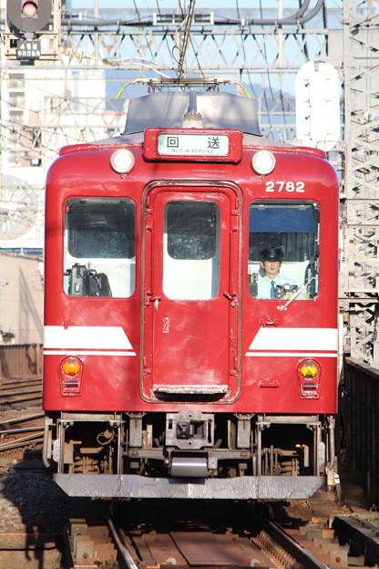 近鉄2680系X82