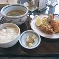 ローモンドカントリー倶楽部 豚汁定食