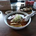 愛知カンツリー倶楽部 チャーシュー麺