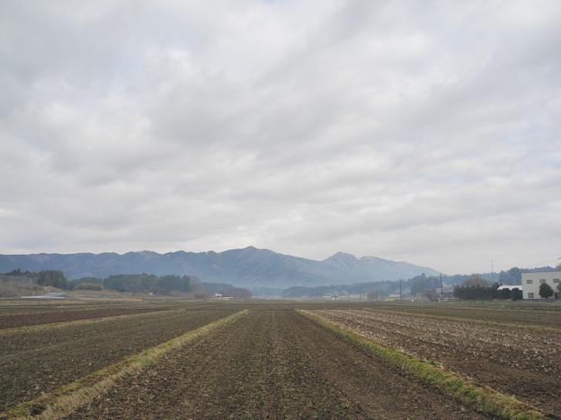 2018.03.18 きょうの風景・雲