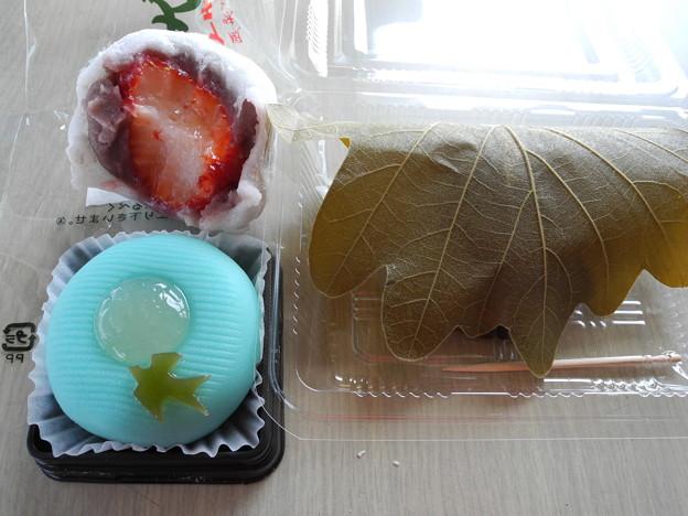2018.04.10 今日食べたお菓子