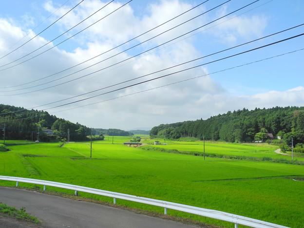 2018.07.01 きょうの風景・雲