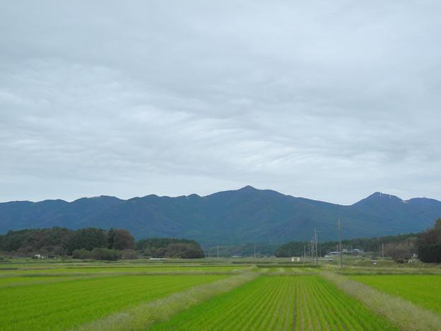 写真: 2018.10.13 きょうの風景(雲)