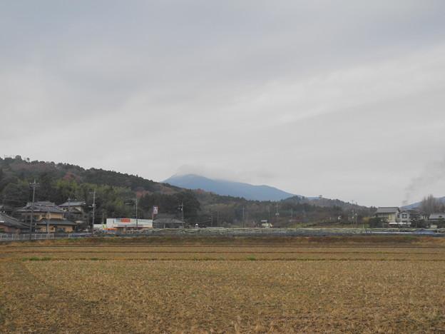 2018.12.23 きょうの風景・雲