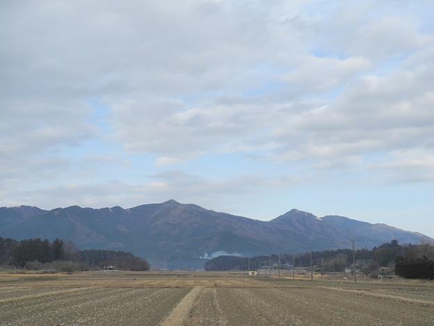 2019.01.12 きょうの風景・雲