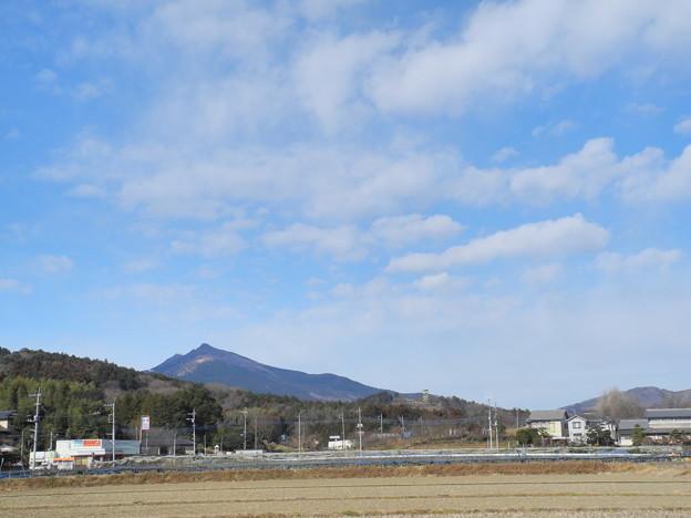 2019.01.22 きょうの風景・雲