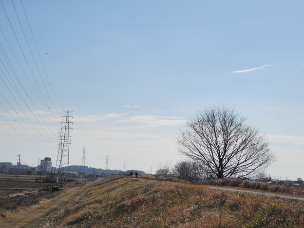 2019.02.17 きょうの風景・雲